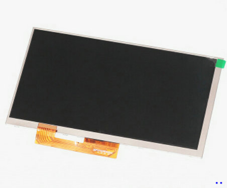 New LCD Display Matrix For 7 Supra M72DG 3g TABLET 1024*600 LCD Screen Panel Lens Frame Module replacement Free Shipping new lcd display matrix for 7 supra m72kg 3g inner 163 97mm lcd screen panel lens tablet module replacement free shipping