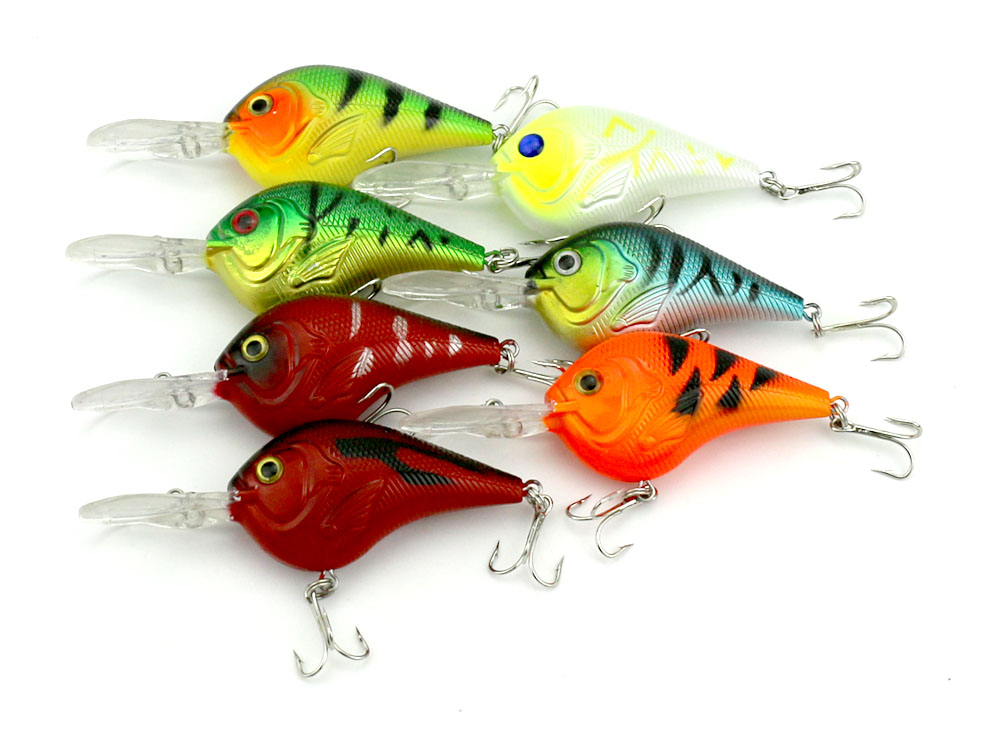 Wingsing Fishing Lures | High-quality fishing lures ...