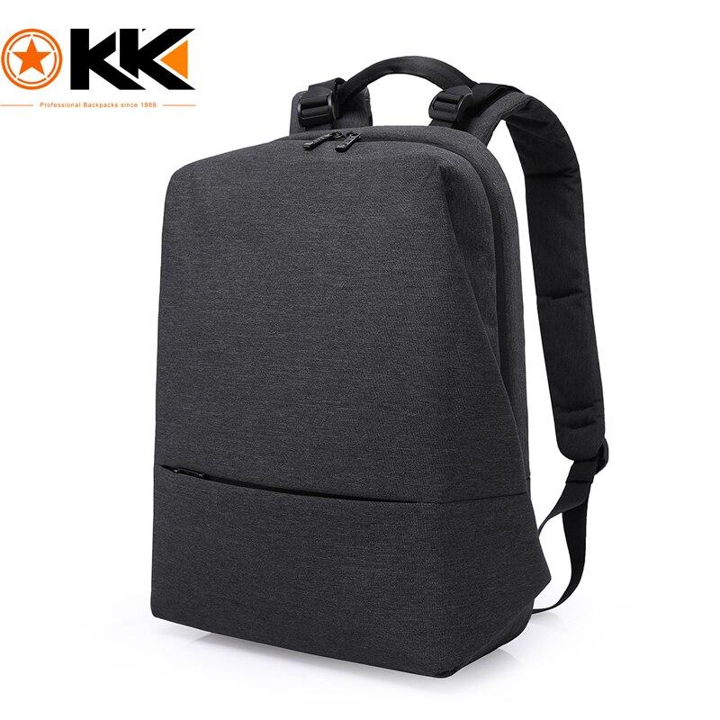 KAKA Large Capacity 15.6 inch Laptop Bag Backpack Male Waterproof Fashion Backpack Men Mochila Schoolbags Backpacks Masculina 2017 new men and women laptop backpack mochila masculina 15 inch backpacks luggage
