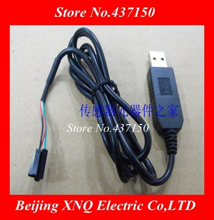 PL2303HX  USB to TTL  RS232 Converter Module Converter Adapter 5V Output