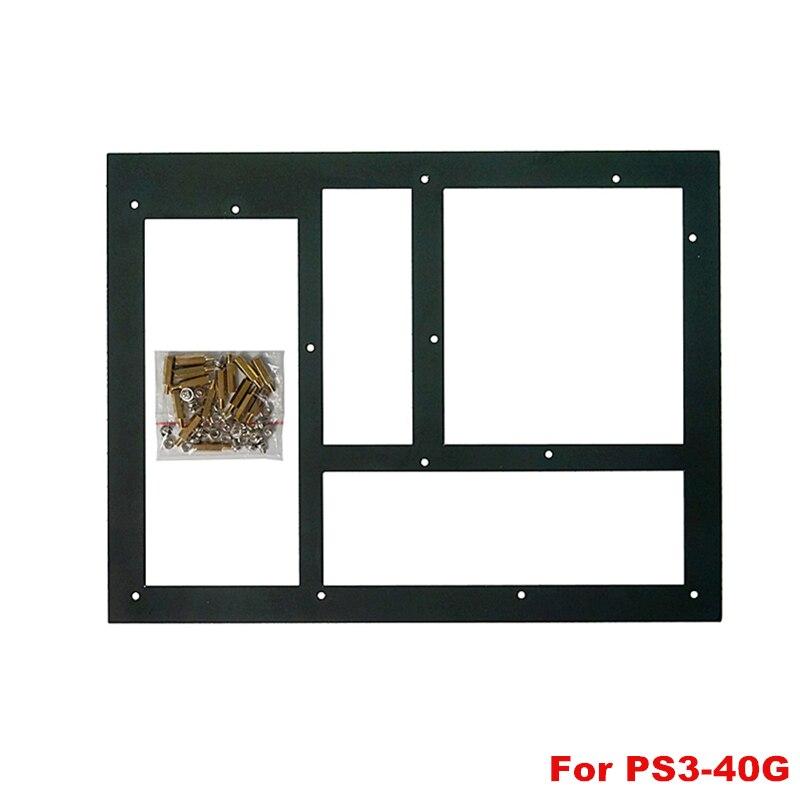 BGA reworking carte mère support de fixation PCB spécial pour la réparation PS3 et XBOX - 2