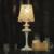 2016 Moda Moderna Lâmpada De Mesa De Metal Levou Candeeiros de Mesa Decoraction com E14 Lâmpada Para O Quarto Do Bebê/Quarto/Sala de estar sala de Iluminação Noturna