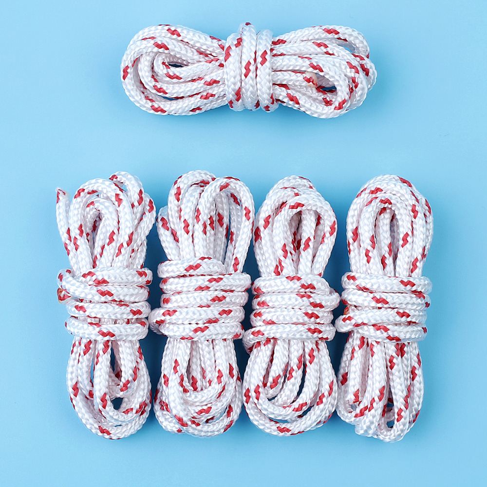 5 X Starter Pull Cord Rope For Stihl 017 018 019T MS170 MS180 MS181 MS190 T MS210 MS230 MS250