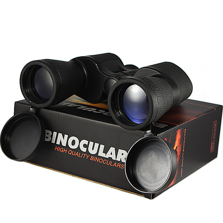 Russia Baigish 20X50 Binocular Telescope High Times High The Night Regard Concerts Paul Watch Glasses Outdoors
