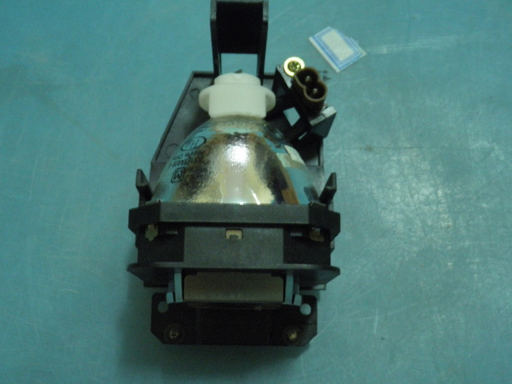 Projector lamp with housing  ET-LAX100 for PANASONIC PT-AX100E/PT-AX200E compatible projector lamp et lax100 for panasonic pt ax100 pt ax100e pt ax100u projectors