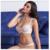 2017 novo design de recorte respirável lingerie sexy confortável conjunto de sutiã frete grátis recorte transparente sutiã Abraço conjunto sutiã de renda
