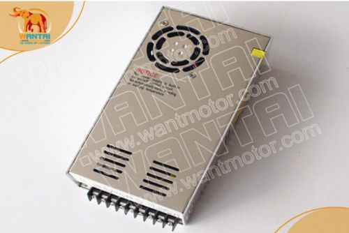 EU FREE SHIP!Wantai Single Output Switching Power Supply 350W 60V S-350-60 for CNC Router stepper motor CNCEU FREE SHIP!Wantai Single Output Switching Power Supply 350W 60V S-350-60 for CNC Router stepper motor CNC
