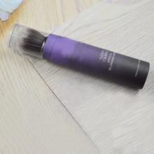 1pcs Pro-Quality Good Professional Karma Optical Blurring With Original Package Single Big Face Powder Make up Brush