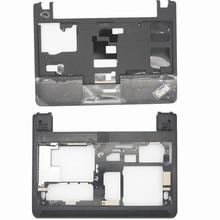 ใหม่สำหรับ Lenovo ThinkPad Edge E130 E135 E145 ฐานด้านล่าง Lower Case 04W4345 04Y1208