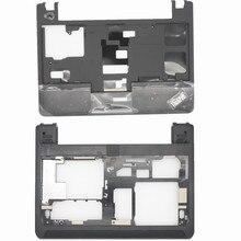 Nouveau Original pour Lenovo ThinkPad Edge E130 E135 E145 coque inférieure de Base 04W4345 04Y1208