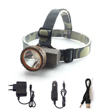 45W Powerful Headlight Frontale Headlamp High Power led Head Torch Lamp light lampe For fishing Camping Buit-in battery Charger