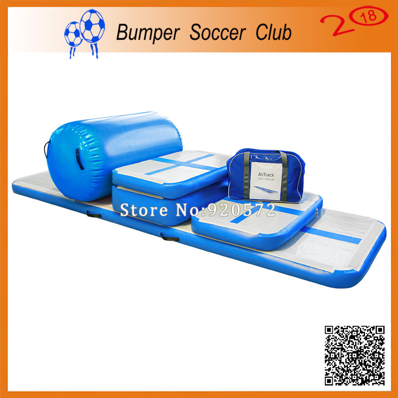 A Set of Small Inflatable Jumping Mat Gymnastic Air Tumble Track,Inflatable Sport Airtrack For Gym Use Indoor Free Shipping brand new sealed desktop ddr3 ram1x8gb lo dimm1600mhz pc3 12800 memory high compatible motherboard for pc computer free shipping