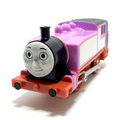 x149-1 Collector's Edition electric Thomas  and friend rosie engine Trackmaster Motorized train children plastic toy no box