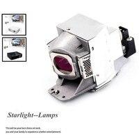 W1070 W1070+ W1080 W1080ST HT1085ST HT1075 projector lamp bub P VIP 240/0.8 E20.9N for BenQ 5J.J7L05.001 5J.J9H05.001