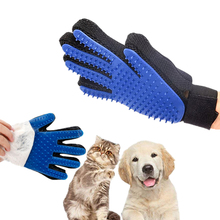 Comb-Glove Hair-Brush Pet-Grooming-Supply Pet-Dog Cat Animal-Cleaning