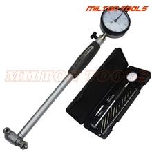 Gauges Center-Ring Micrometer Dial-Indicator Measuring-Tools Dial-Bore-Gauge 50-160mm