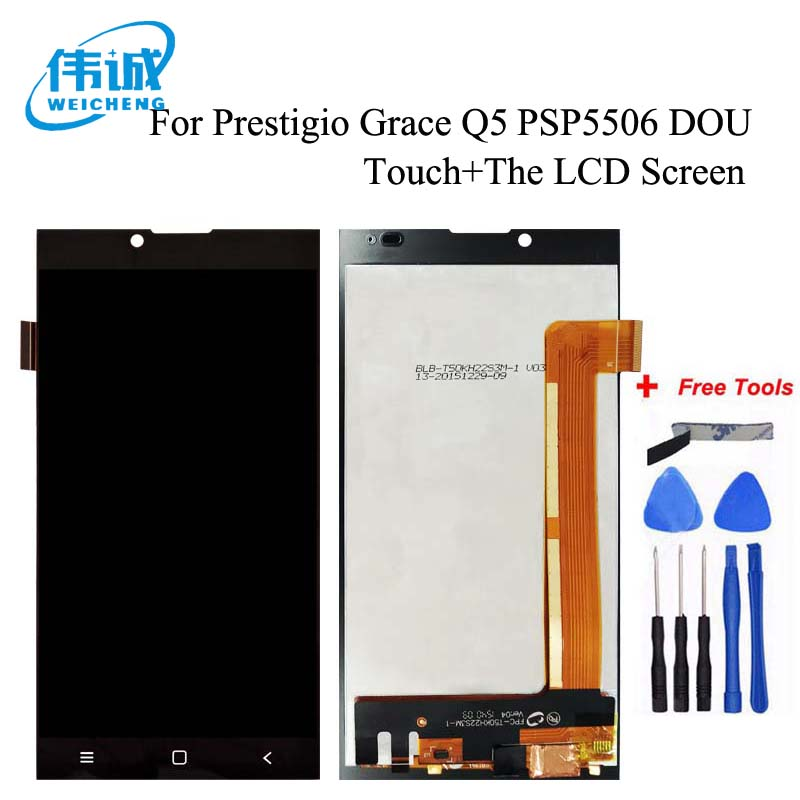 velikost prestižní q5