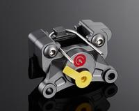 Motorcycle/Electric CNC Aluminum Alloy Anti riot Dual Piston Caliper For Yamaha Honda Kawasaki Suzuki Ducati