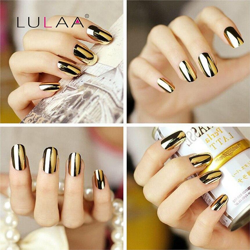 Awesome Lulaa Nail Polish Model - Nail Art Ideas - morihati.com