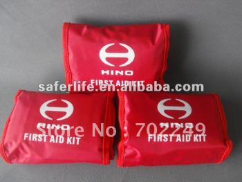 Europe  car first aid kit hanging AUDTO ESSENTIAL PREMIUM GIFT