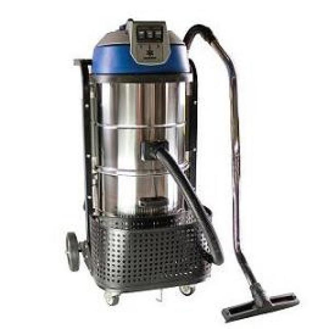 IT Industry Industrial Vacuum Cleaner, Factory Outlets Industrial Vacuum  Cleaner Wet U0026 Dry, 30L