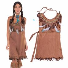 8930c08e4ed73 Popular Native Indian Costume for Women-Buy Cheap Native Indian ...