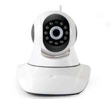 Big display Wifi IP camera which compatible with our G9 wifi GSM GPRS Alarm system with App control