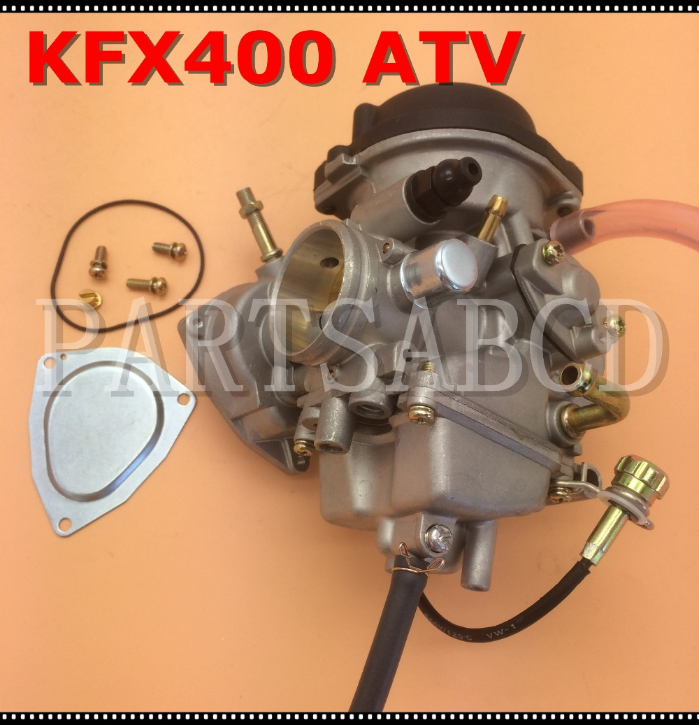 PARTSABCD font b Carburetor b font Kawasaki KFX400 font b KFX b font font b 400 kawasaki kfx 50 wiring diagram sym 125 wiring diagram, hampton kawasaki kfx 50 wiring diagram at mifinder.co