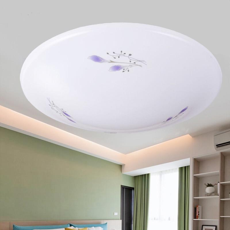 led ceiling lighting 220v 8w 21cm 12w 27cm 18w 35cm 24w 39cm suitable for home light living room bedroom diningroom bathroom