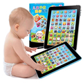 2016 hot sale Learning Machine Children Russian Computer Learning Education Machine Tablet Toy Gift For Kid convenient to use