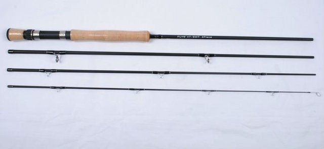 New & Hot  Free shipping by EMS on sale Fishing rod - Fly fish rod  270cm