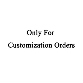 Special Line For Customization or Resending! Please Contact With Us Before Placing The Order image