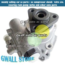 New Power Steering Pump For VW Passat For Car Audi A4 v6 1998-2003 86-00643AN 3B0422154H 8D0145156F 8E0145155N