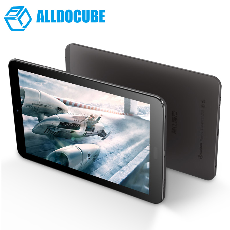 ALLDOCUBE U89 Freer X9 Tablets PC 8.9 inch 2560*1600 IPS Android 6.0 MT8173V Quad core 4GB Ram 64GB Rom 13MP Dual Wifi 2.4G/5G цены онлайн