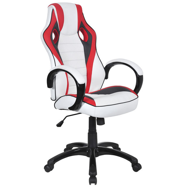 office chair high seat free wood plans giantex racing style bucket gaming back computer chairs modern ergonomically swivel armchairs hw55924
