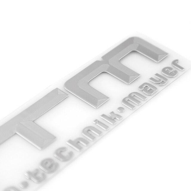 1pcs 9018mm car sticker design motorcycle accessories high quality mtm sticker car accessories custom