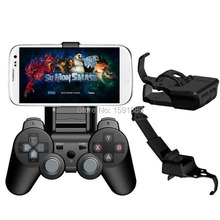 Smart Clip Gamepad Holder for PS3 Game Controller Adjustable Smart Device IOS Android Phone Series Game