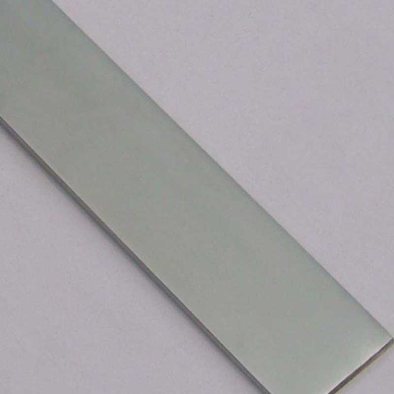 Customized Aluminium Square Rectangular Flat Bar / Plate Widths Many Thicknesses And Lengths