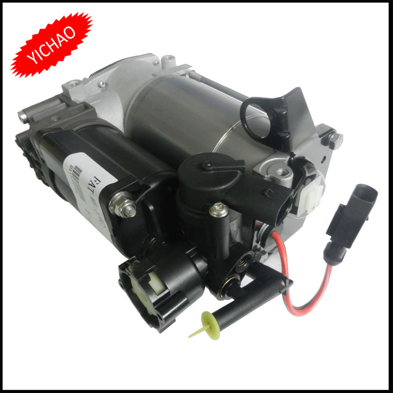 Bestting sale air suspension compressor compressor for Air suspension compressor mercedes benz