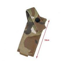 TMC Tactical Medical scissors Pouch Tactical Vest Molle Bag Pouch Multicam