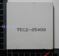 Freeshipping TEC2 25408 70W 30 Degree Double Deck Thermoelectric Cooler Cooling Peltier