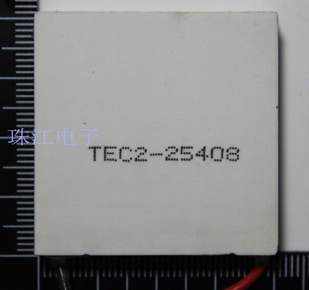 Freeshipping TEC2-25408 70W -30 Degree Double-Deck Thermoelectric Cooler Cooling Peltier freeshipping 7mbr15sa120 7mbr15sa120 70