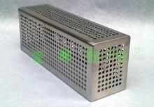 AIQIN Oldchen cubierta amplificador de VÁLVULAS EL34 EXQUIS HIFI Amp rejilla de protección del ventilador