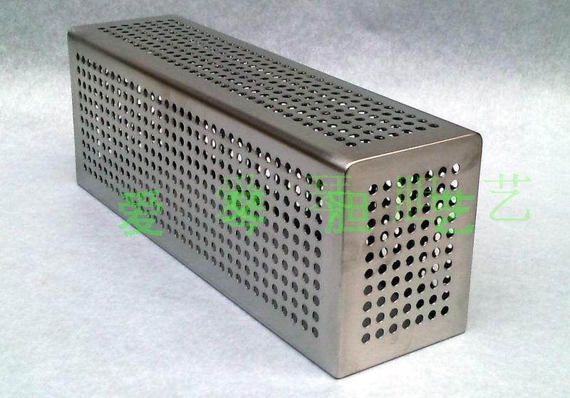 AIQIN Oldchen EL34 tube amplifier cover HIFI EXQUIS Amp protection grille
