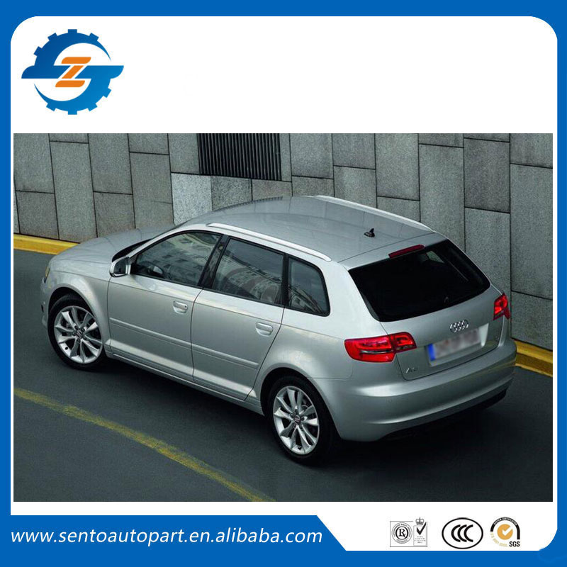 Image Result For Audi A Sportback Roof Bars
