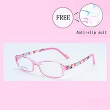 Рамка для детских очков, супер светильник, детские оправы для очков, очки для мальчиков и девочек, оправы для очков, оптические очки по рецепту, 033-31