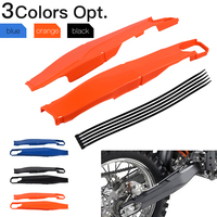 Motorcycle Swingarm Swing Arm Protector Cover Guard For KTM EXC EXCF XCW XCFW For Husqvarna TE FE FX 150 200 250 300 350 450 500