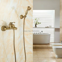 Wall Faucet Sets Set