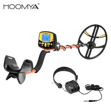 TX-950 Metal Detector Professional Underground Depth Scanner Search Finder Gold Treasure Hunter Detecting Pinpointer