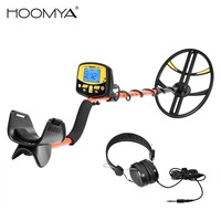TX 950 Metal Detector Professional Underground Depth Scanner Search Finder Gold Detector Treasure Hunter Detecting Pinpointer